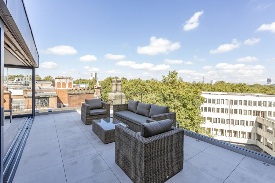 Westminster Penthouses